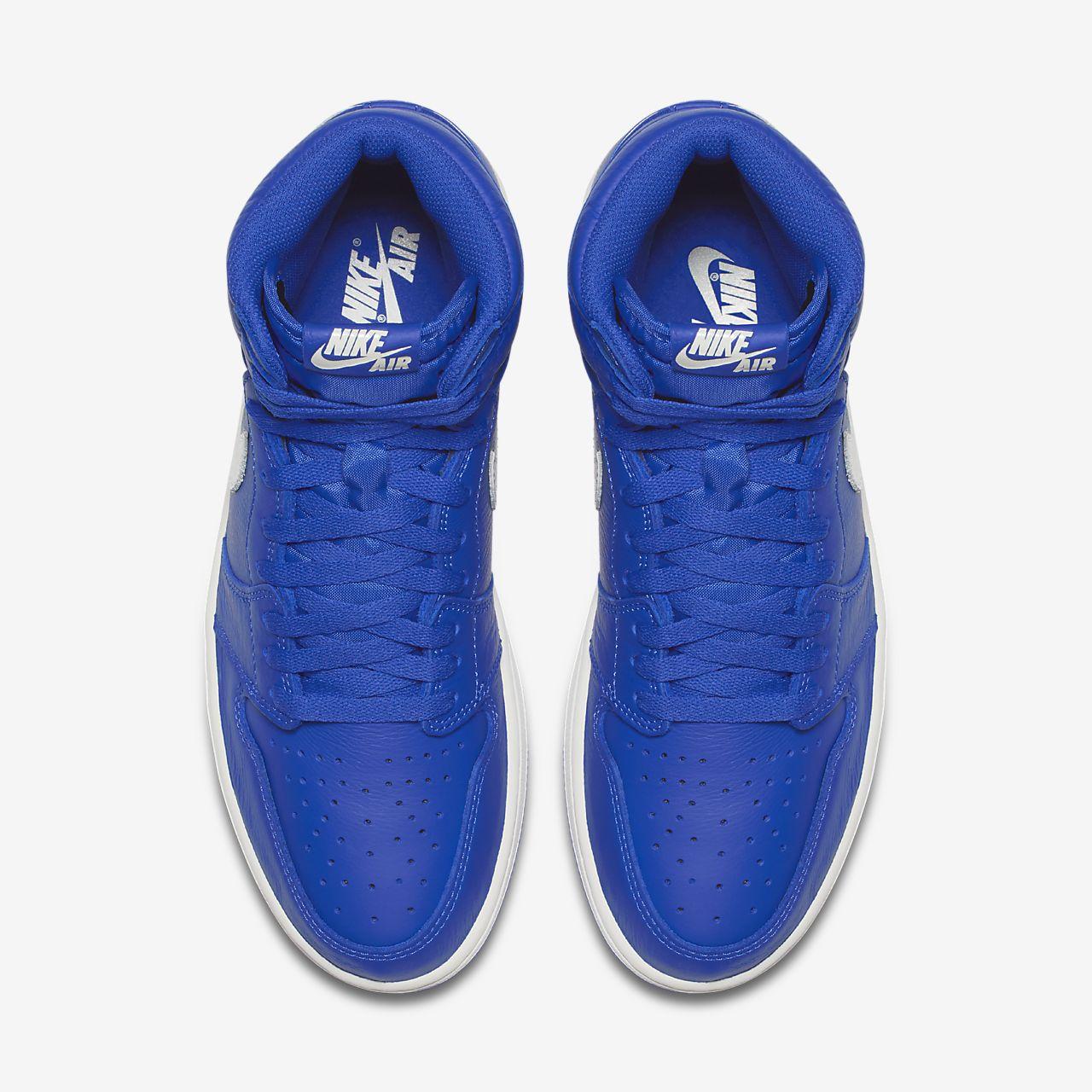 7699016fbc56a3 Air Jordan 1 Retro High OG Shoe. Nike.com LU