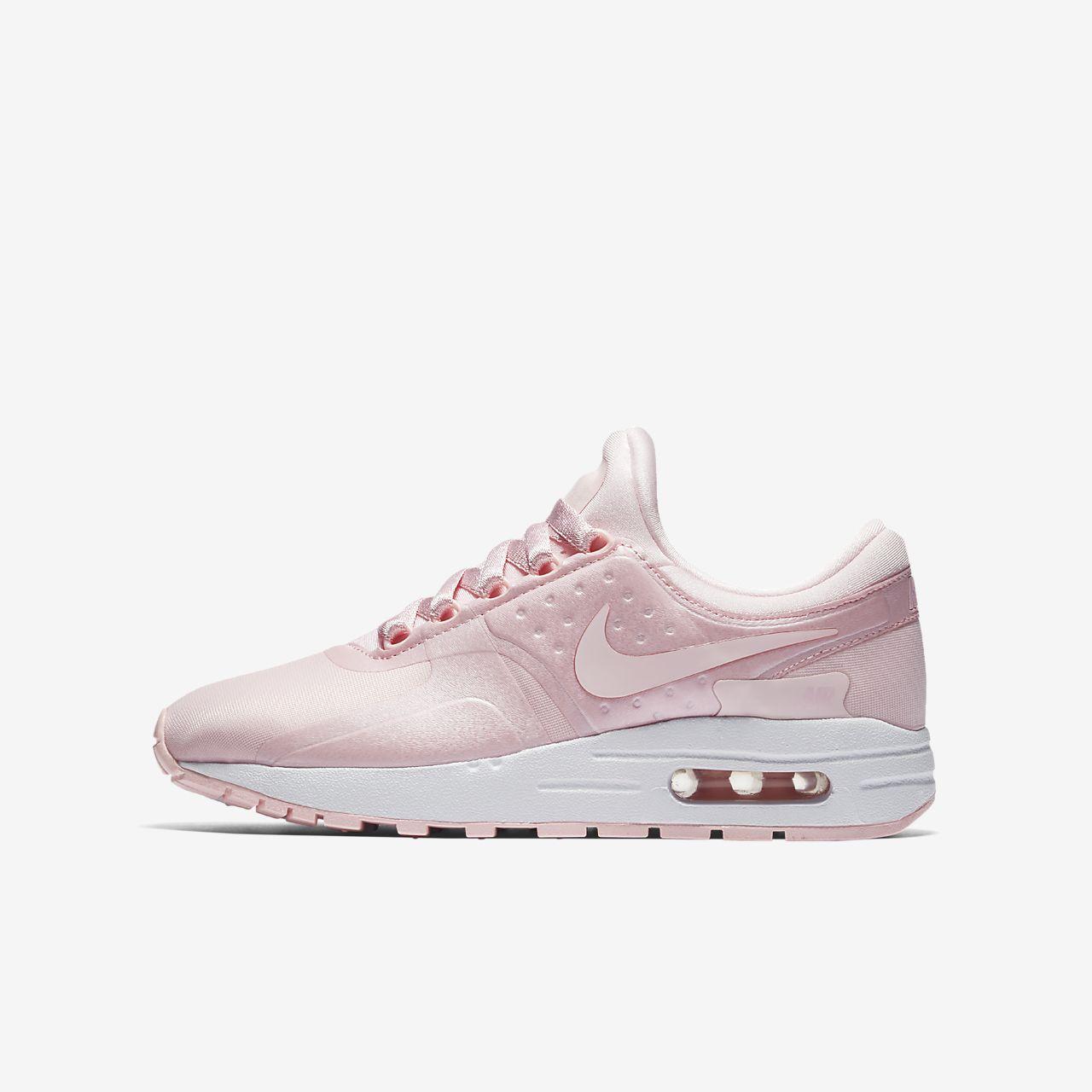 quality design 0616e d4105 Nike Air Max Zero SE Big Kids Shoe .