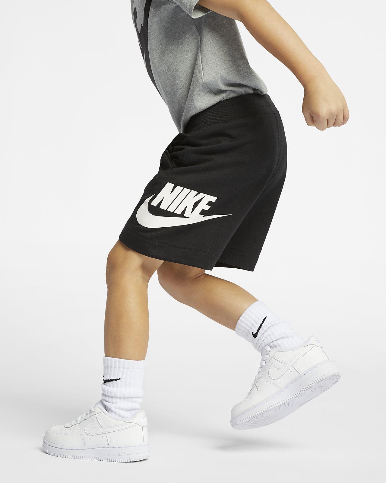 Nike Sportswear Alumni Shorts für Kleinkinder