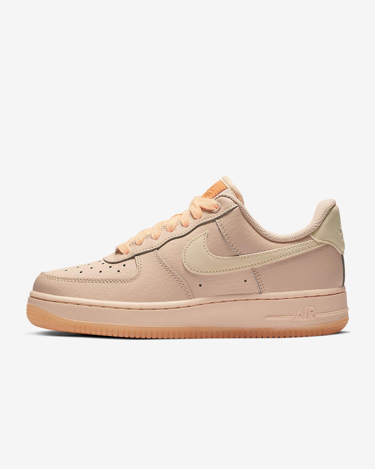 Nike Air Force 1  07 Essential Women s Shoe. Nike.com dbf6d908e1