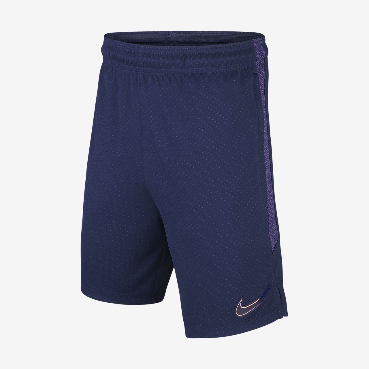 Nike Dri-FIT Tottenham Hotspur Strike-fodboldshorts til store børn