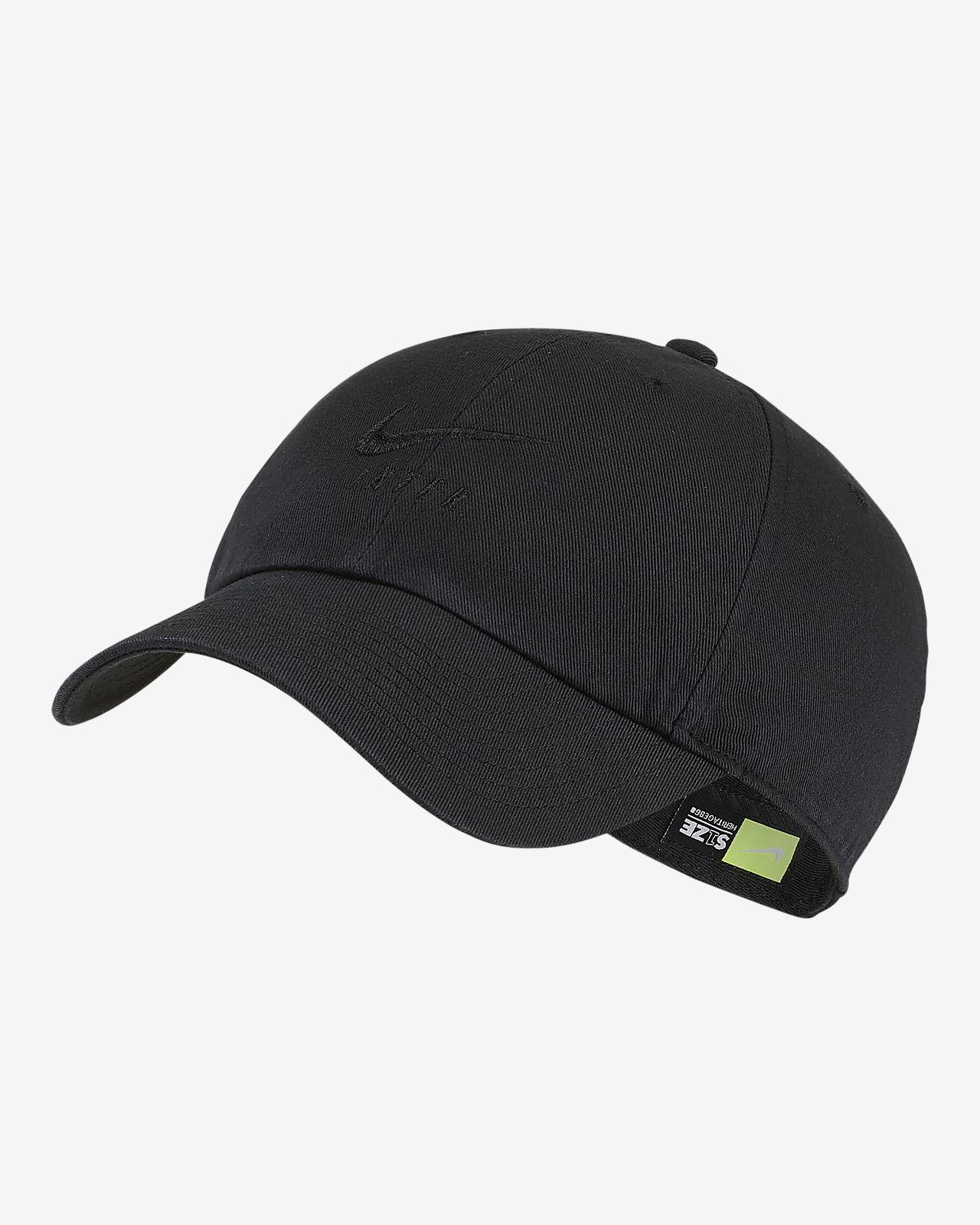 97a51724a405c Inter Milan Heritage86 Adjustable Hat. Nike.com AU