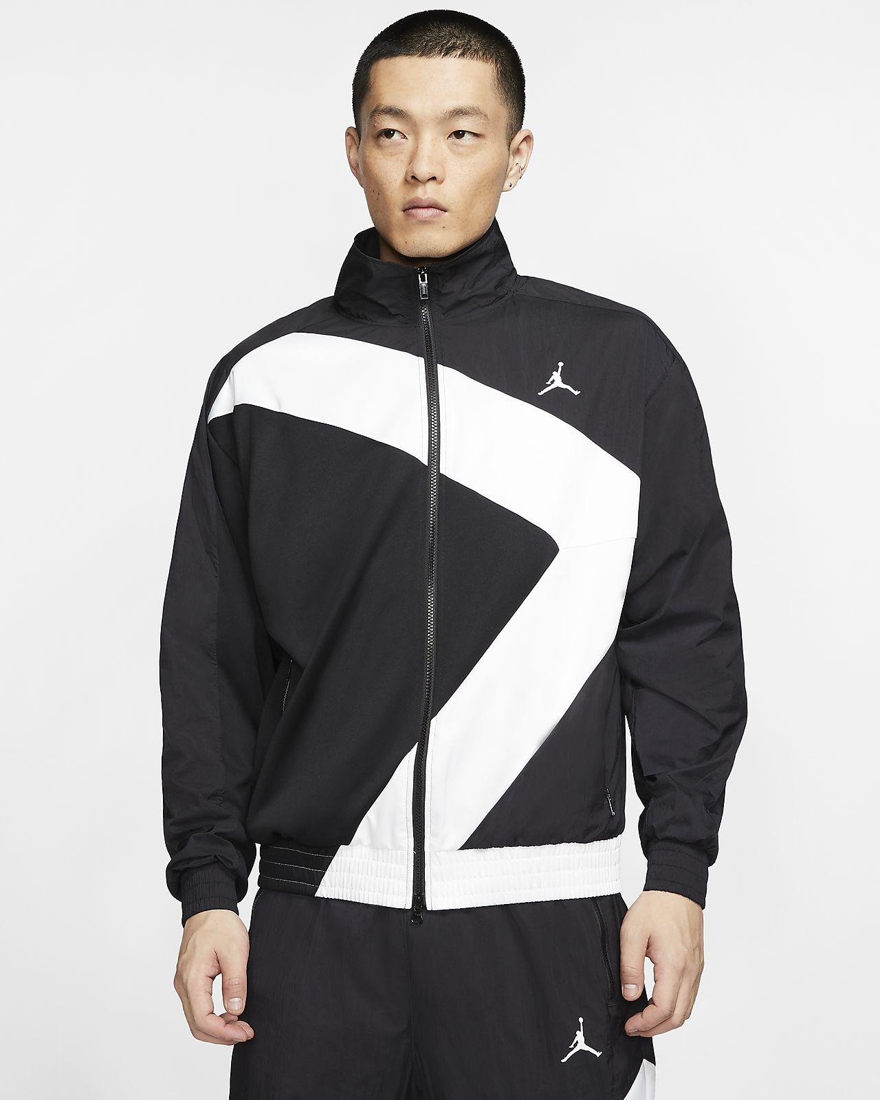Jordan Wings Diamond Men's Jacket. Nike IE