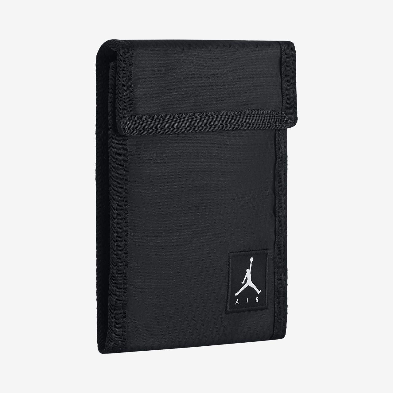 Τσάντα λαιμού Jordan (για μικροαντικείμενα)