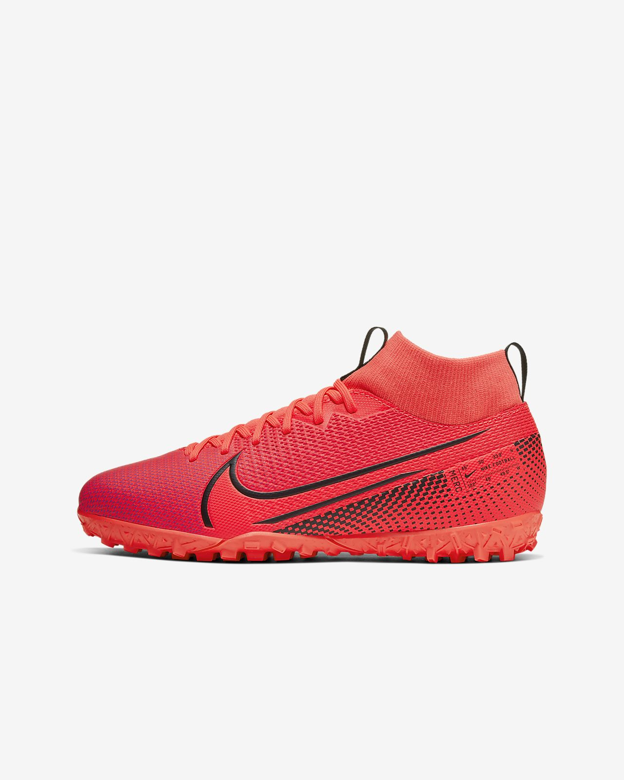Nike Free Mercurial Superfly Men's Shoe.