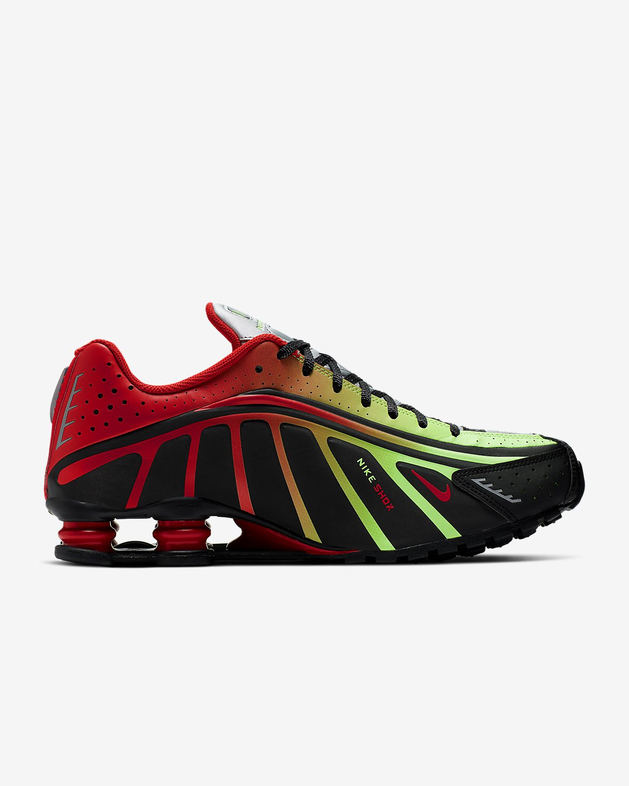 the latest 99944 dee3f ... Nike Shox R4 Neymar Jr. Shoe