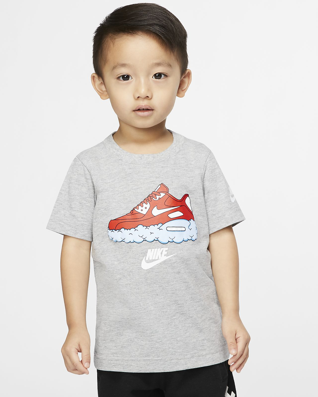 Nike Toddler Short-Sleeve T-Shirt