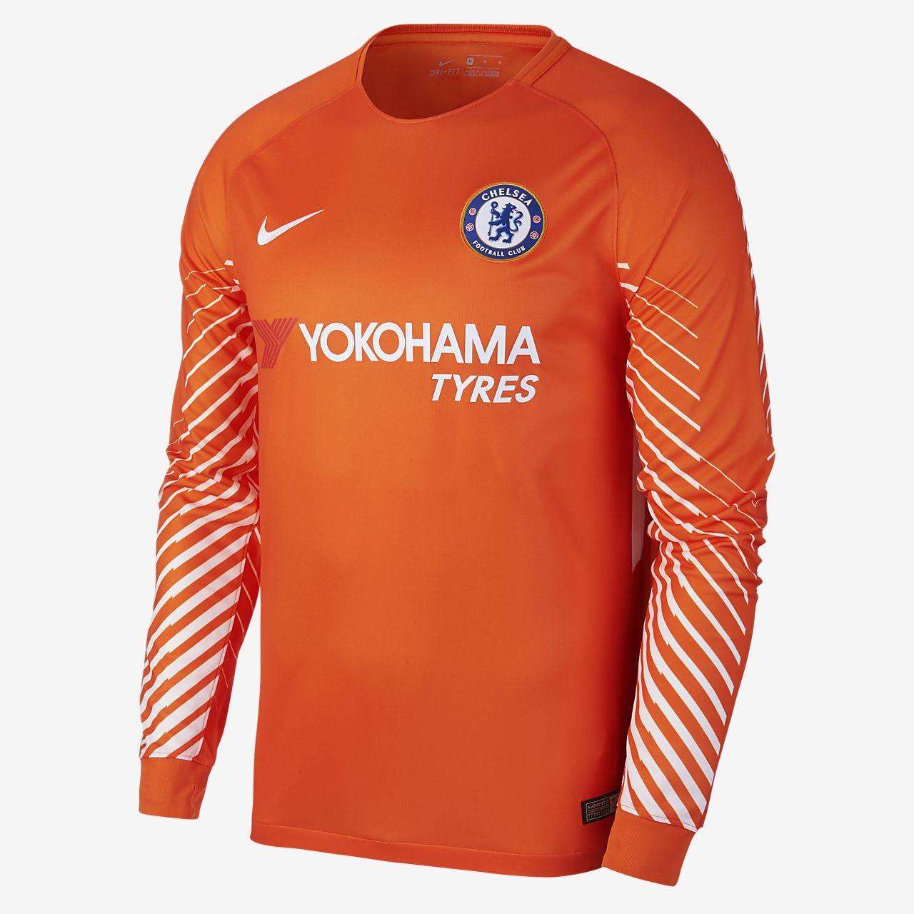 equipacion Chelsea futbol