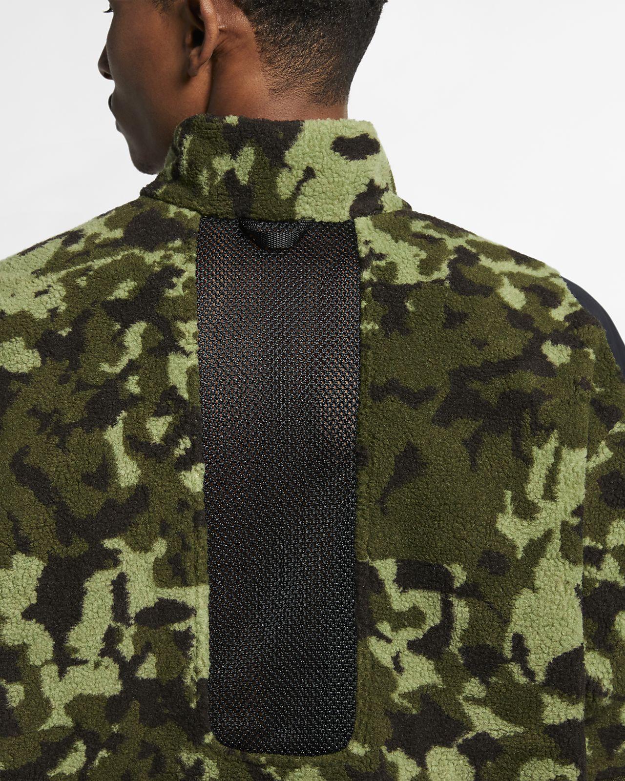 d1cbaaf27212 Nike x MMW Men s Hooded Fleece Jacket. Nike.com SG