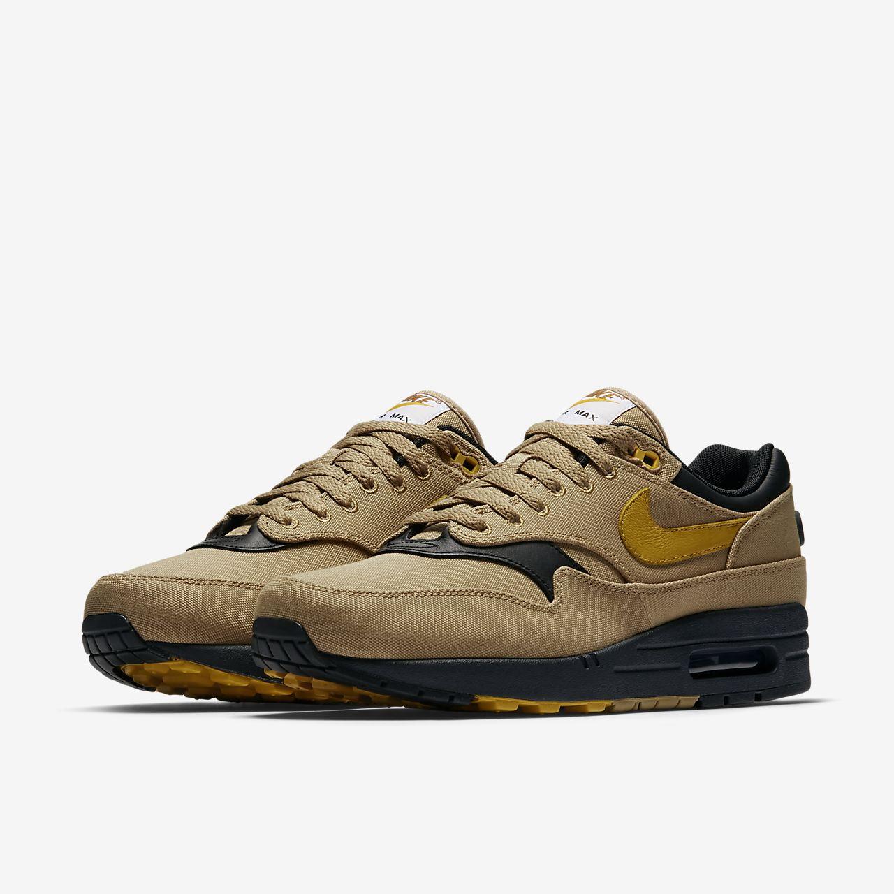 Nike Air Max Hombres 1 Hombres Max Ua Premium 4a54a3