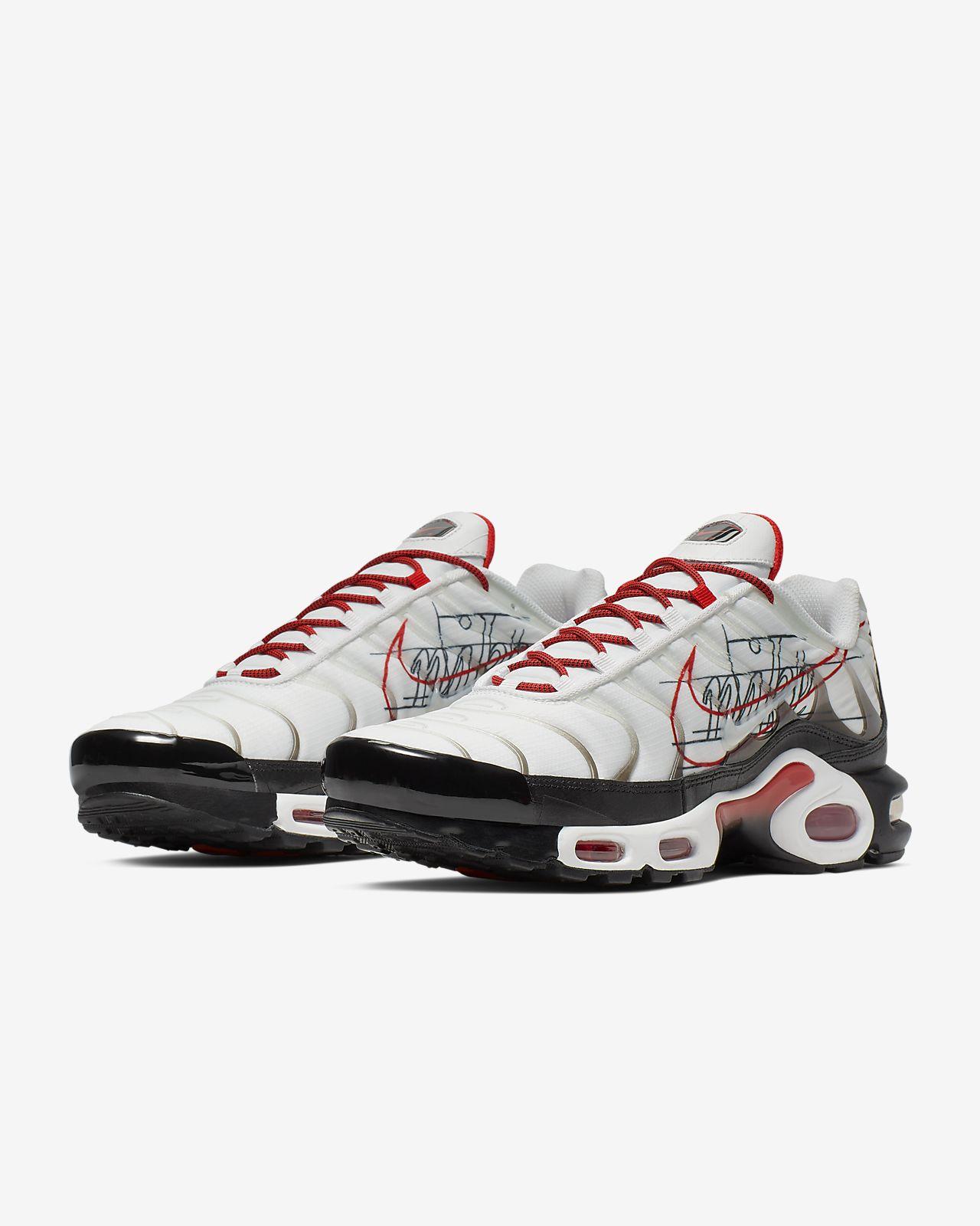 Hommes Nike Air Max2 Light Chaussures 104042 00500 blanc