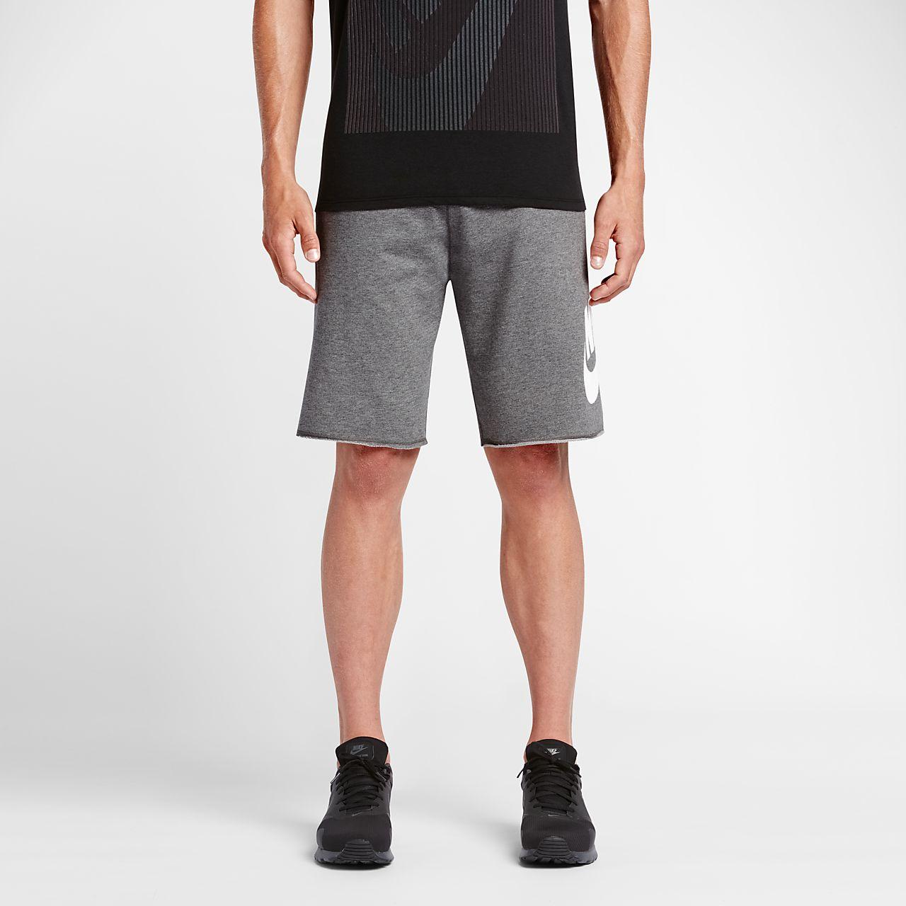 e295e05c Nike Sportswear Men's Logo Shorts. Nike.com