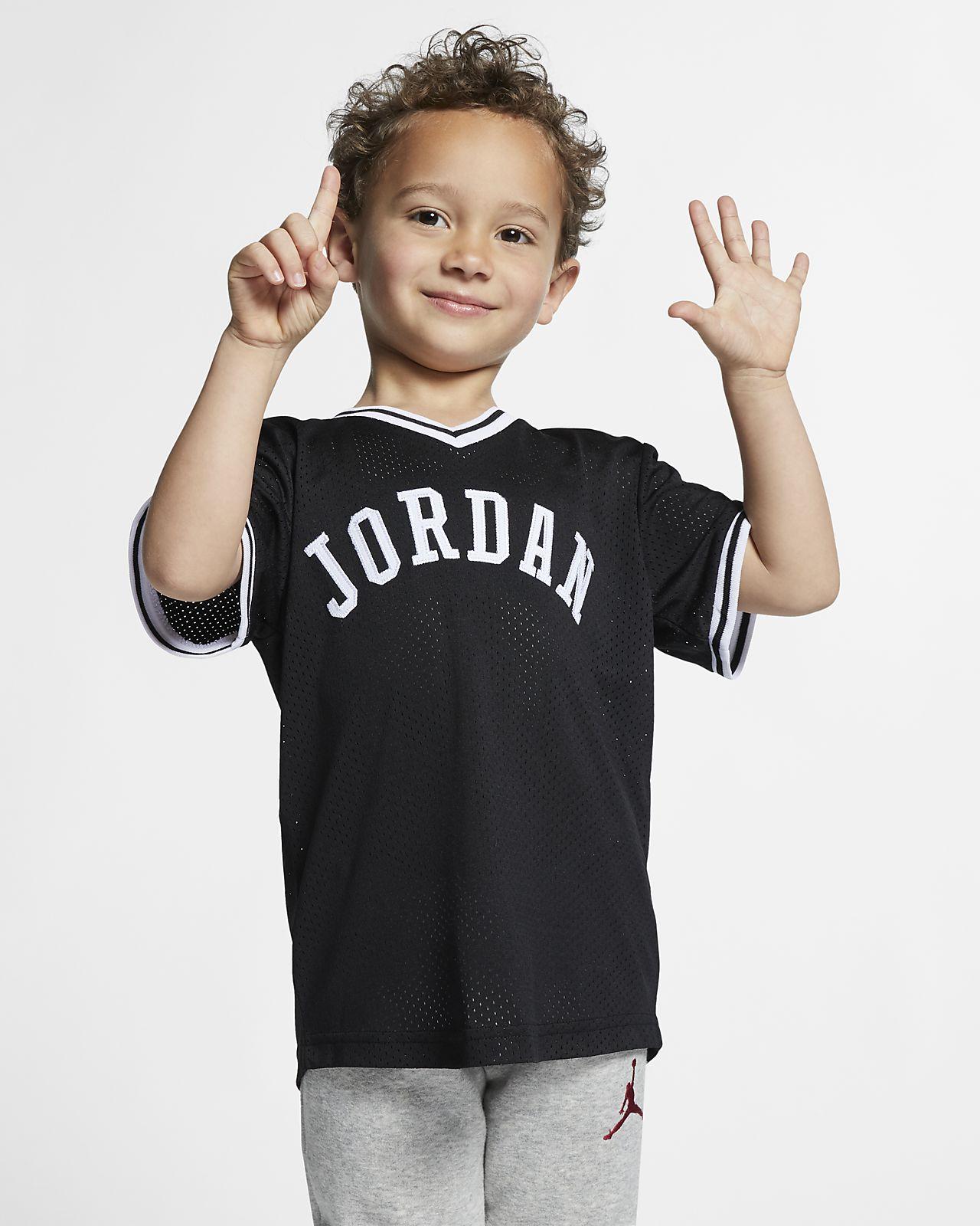 Jordan Jumpman Air mez kisebb gyerekeknek