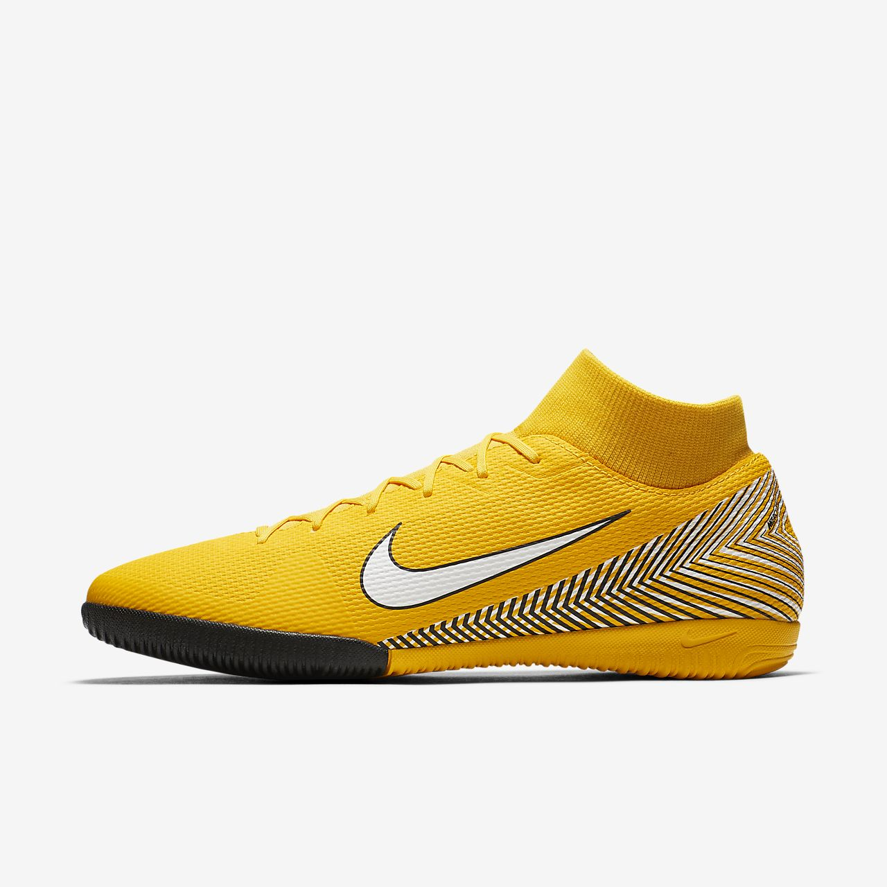 309c1f486 shopping nike mercurial superfly vi academy neymar jr. indoor court  football boot 3bdf1 a4ab7
