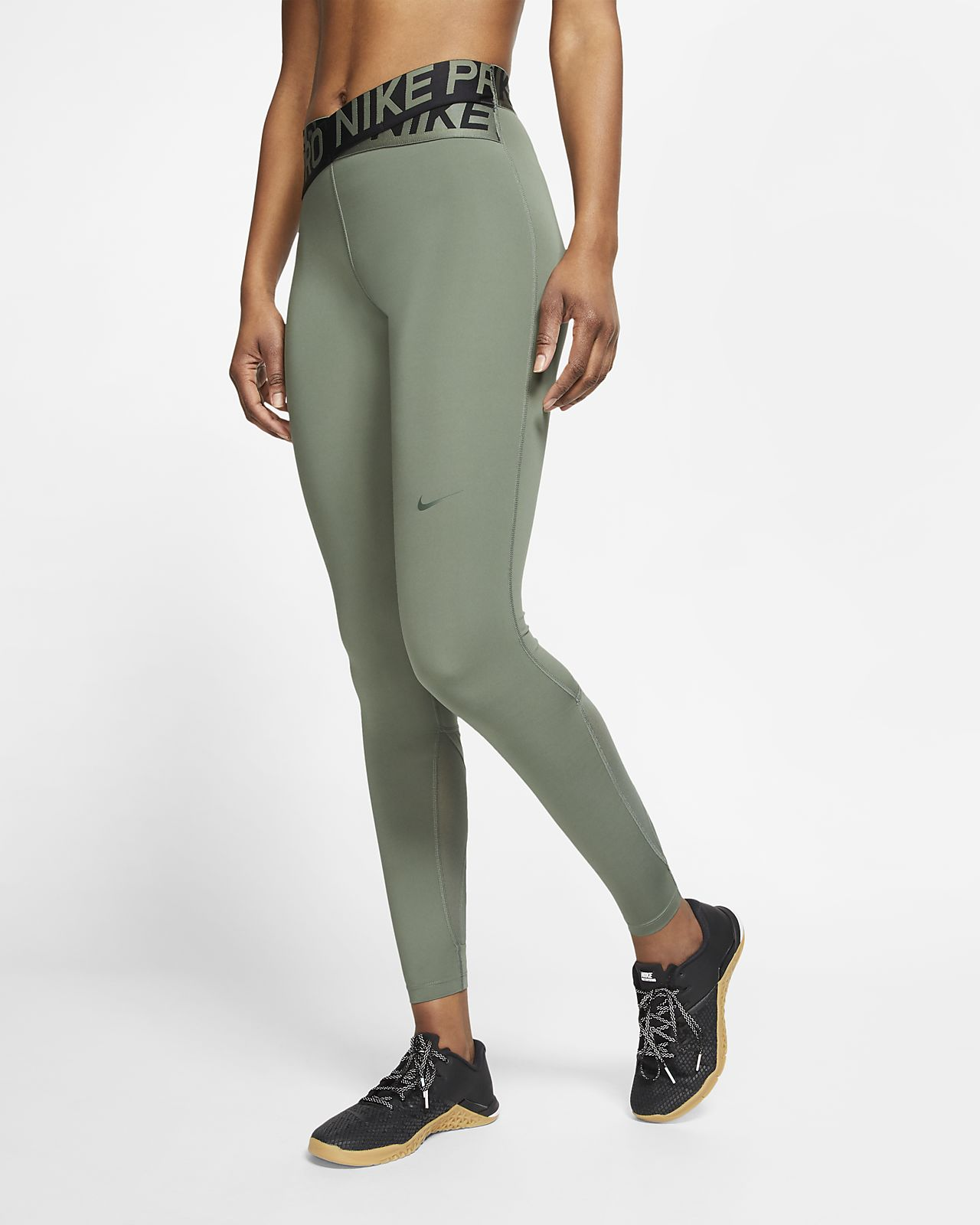 Nike Pro Intertwist Damen-Tights