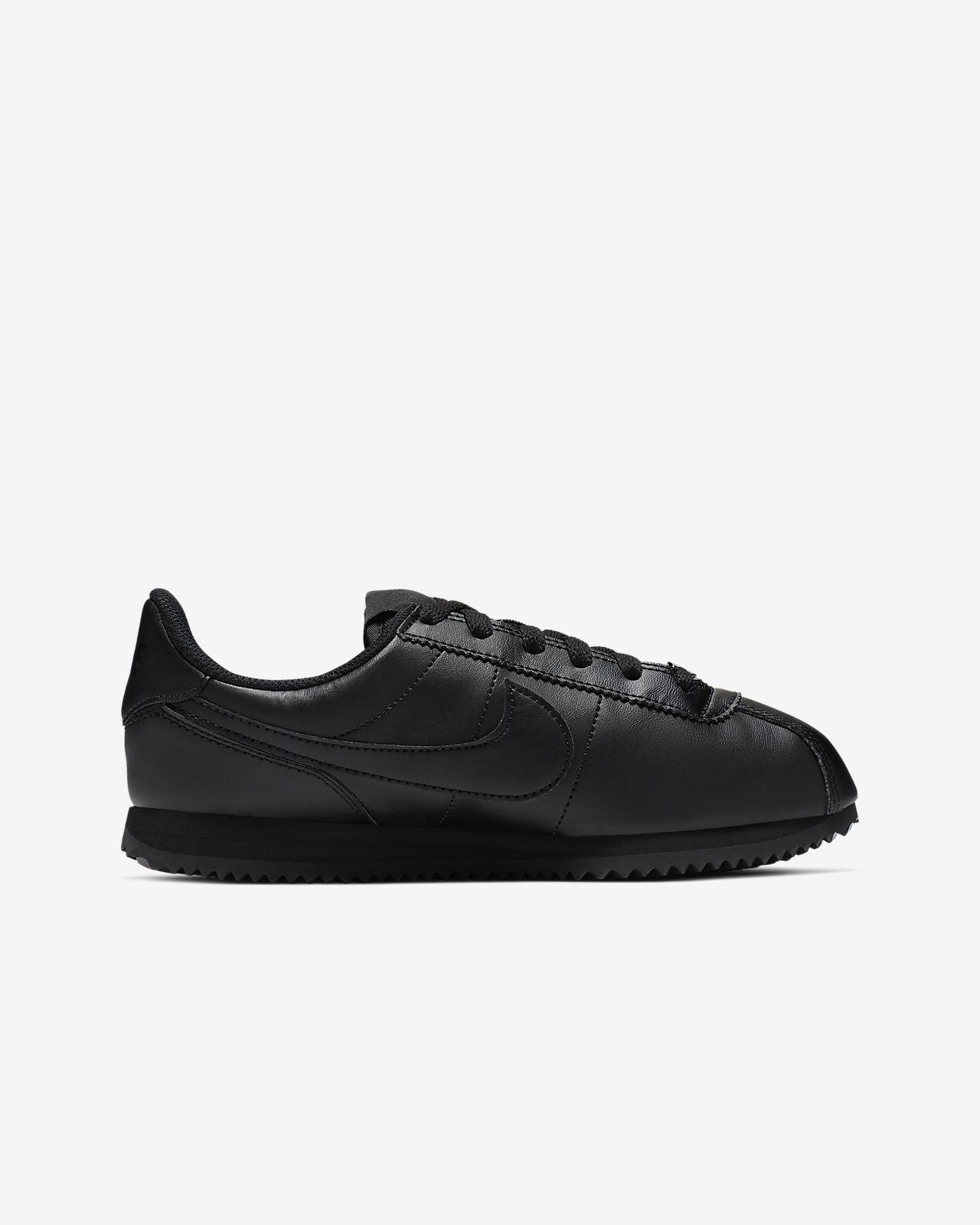 Cortez für Nike ältere SL Schuh Basic Kinder rdCxoeBW