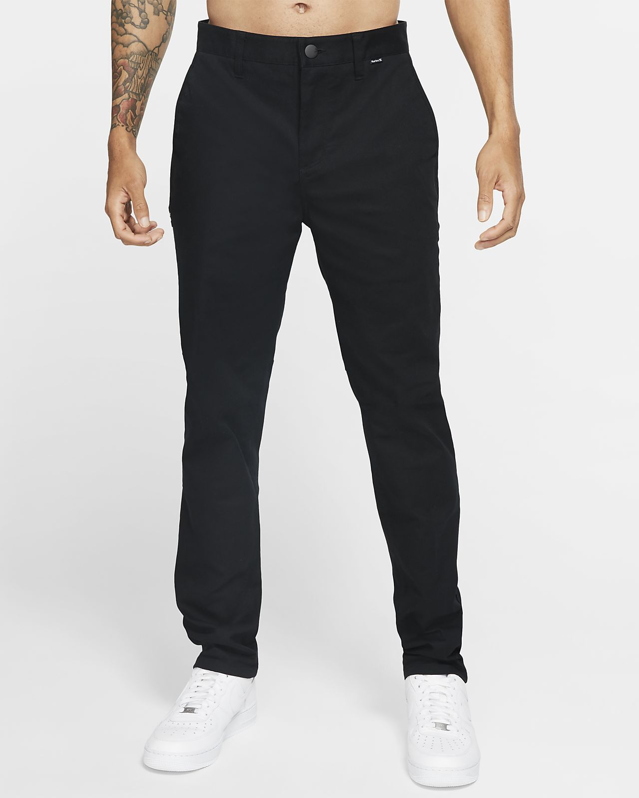 Pantaloni Hurley Roland Sands - Uomo