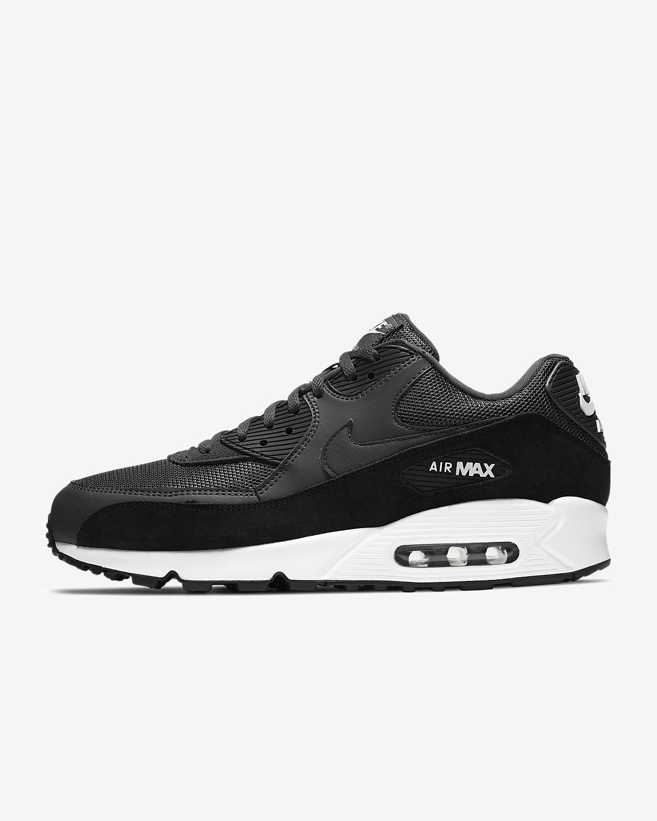 buy online 5b377 e933d ... Scarpa Nike Air Max 90 Essential - Uomo