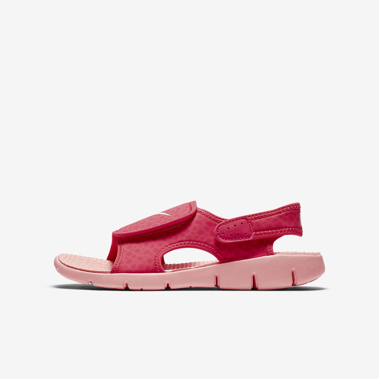... Nike Sunray Adjust 4 Younger/Older Kids' Sandal