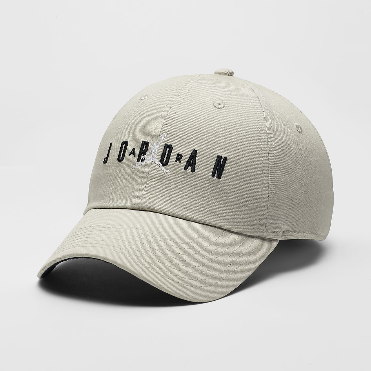 81a1817b4fe5ed Jordan Heritage 86 Jumpman Air Adjustable Hat. Nike.com