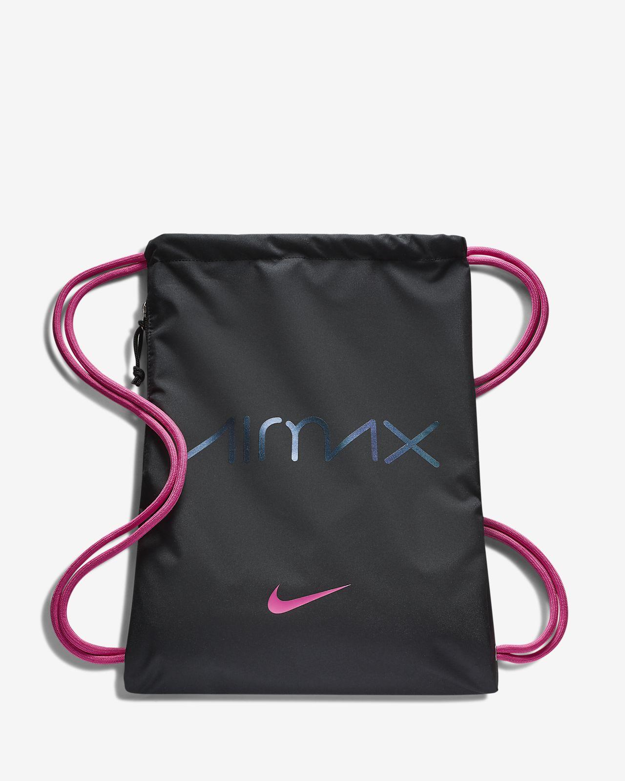 Nike Heritage Air Max Day Gymtas