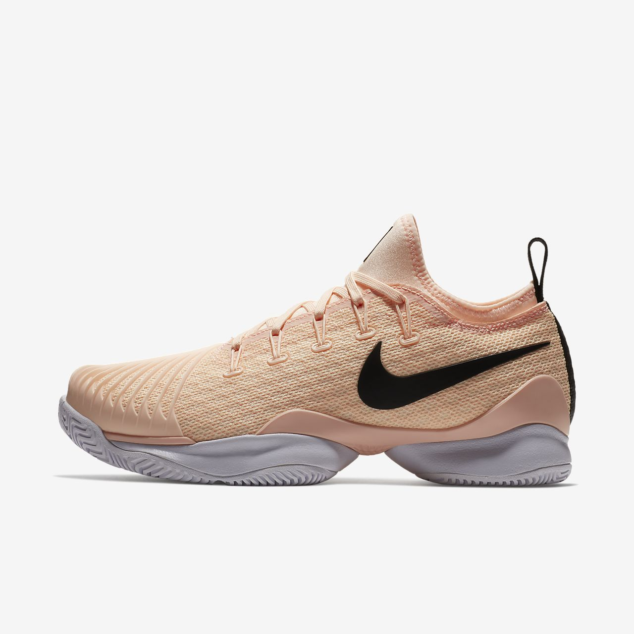 huge discount 574c4 5445c Nike Air Zoom Ultra React - Crimson Tint - Tennis Scanner