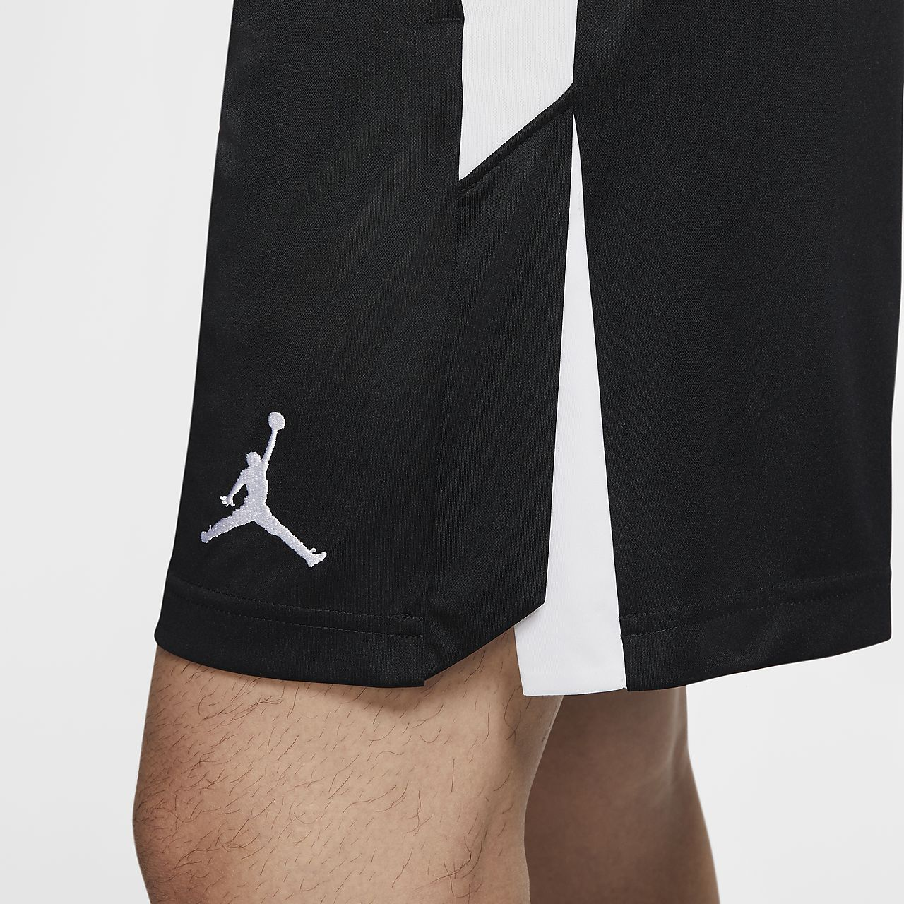 46698439e0a Jordan Dri-FIT 23 Alpha Men's Training Shorts. Nike.com