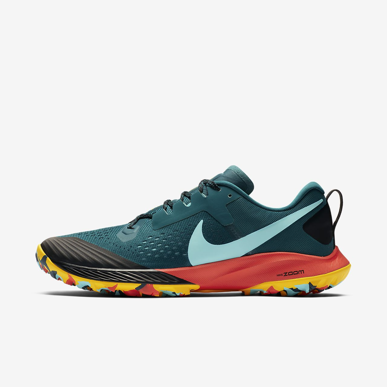 5a069c74 Męskie buty do biegania Nike Air Zoom Terra Kiger 5. Nike.com PL