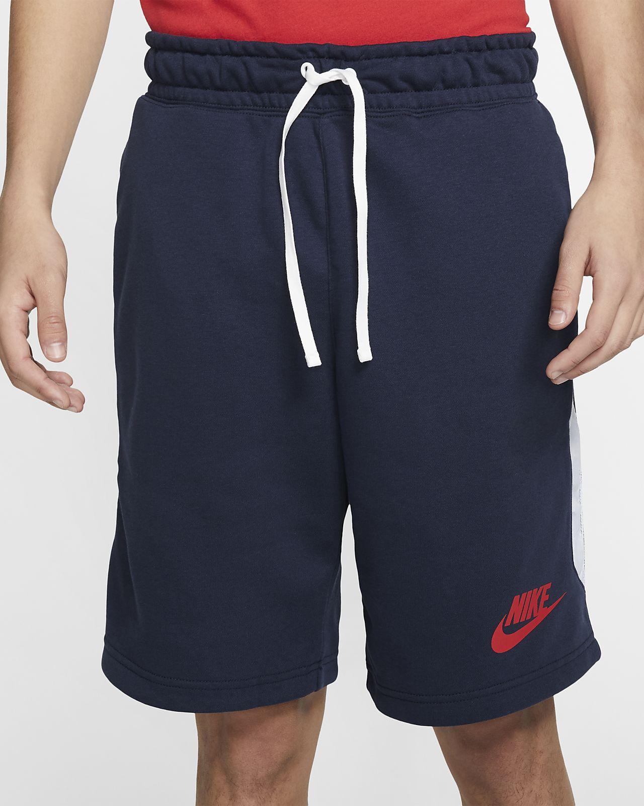 Nike Sportswear férfi rövidnadrág