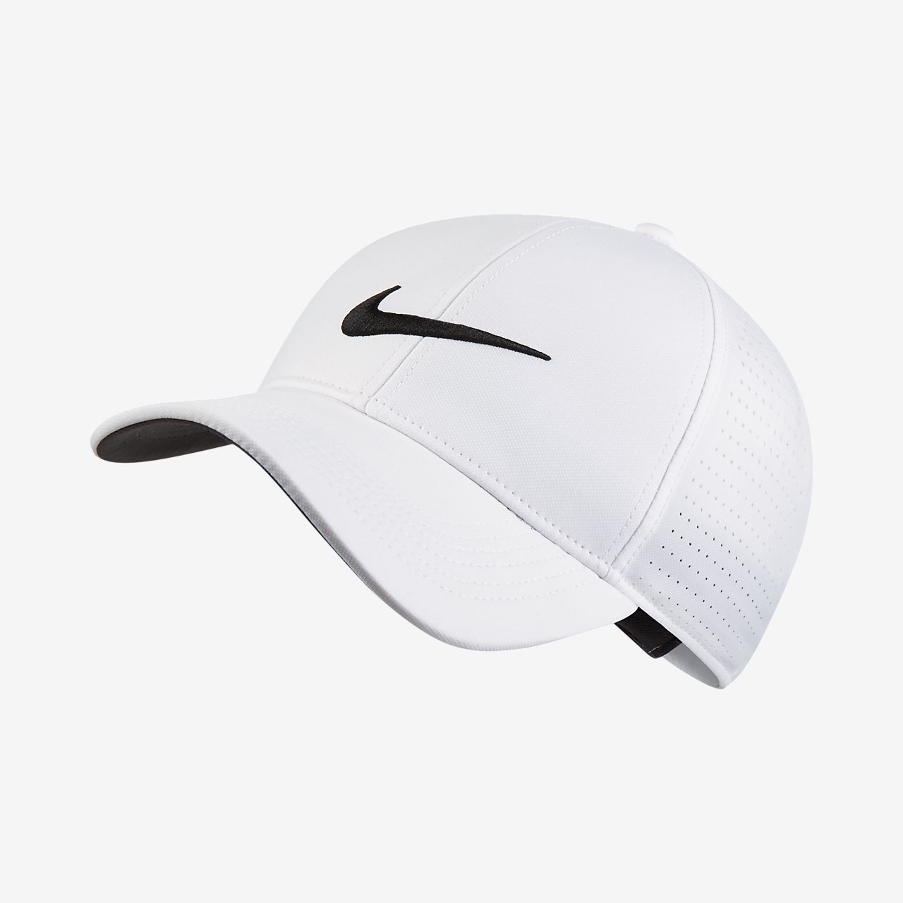 7553911e4d5a3 Nike Legacy 91 Perforated Adjustable Golf Hat. Nike.com