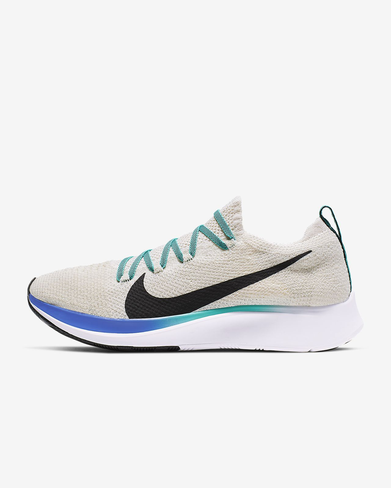 online retailer 42f39 841f9 ... Chaussure de running Nike Zoom Fly Flyknit pour Femme