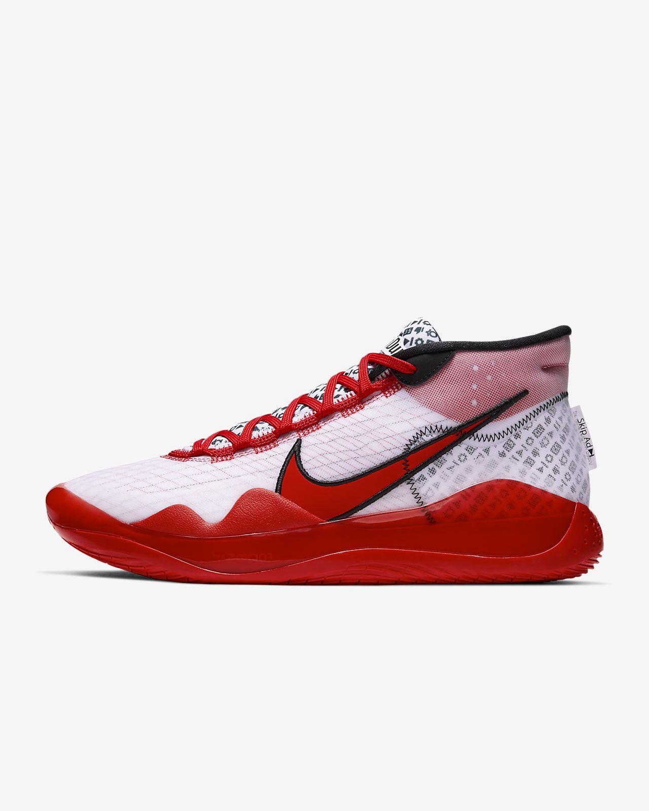 Chaussure de basketball Nike Zoom KD12 « YouTube »