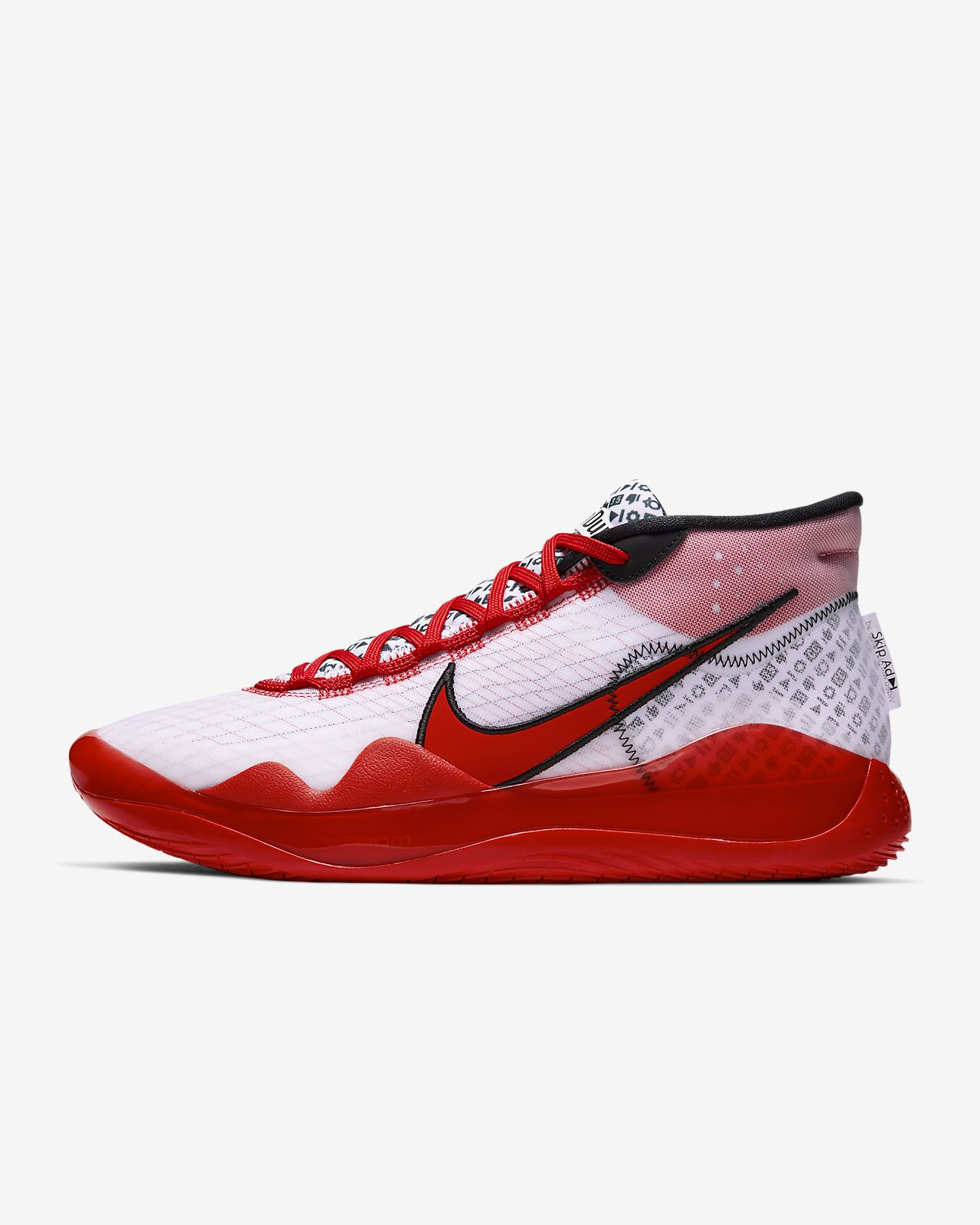 factory price wholesale price best selling Nike Zoom KD12 'YouTube' Basketball Shoe. Nike ID