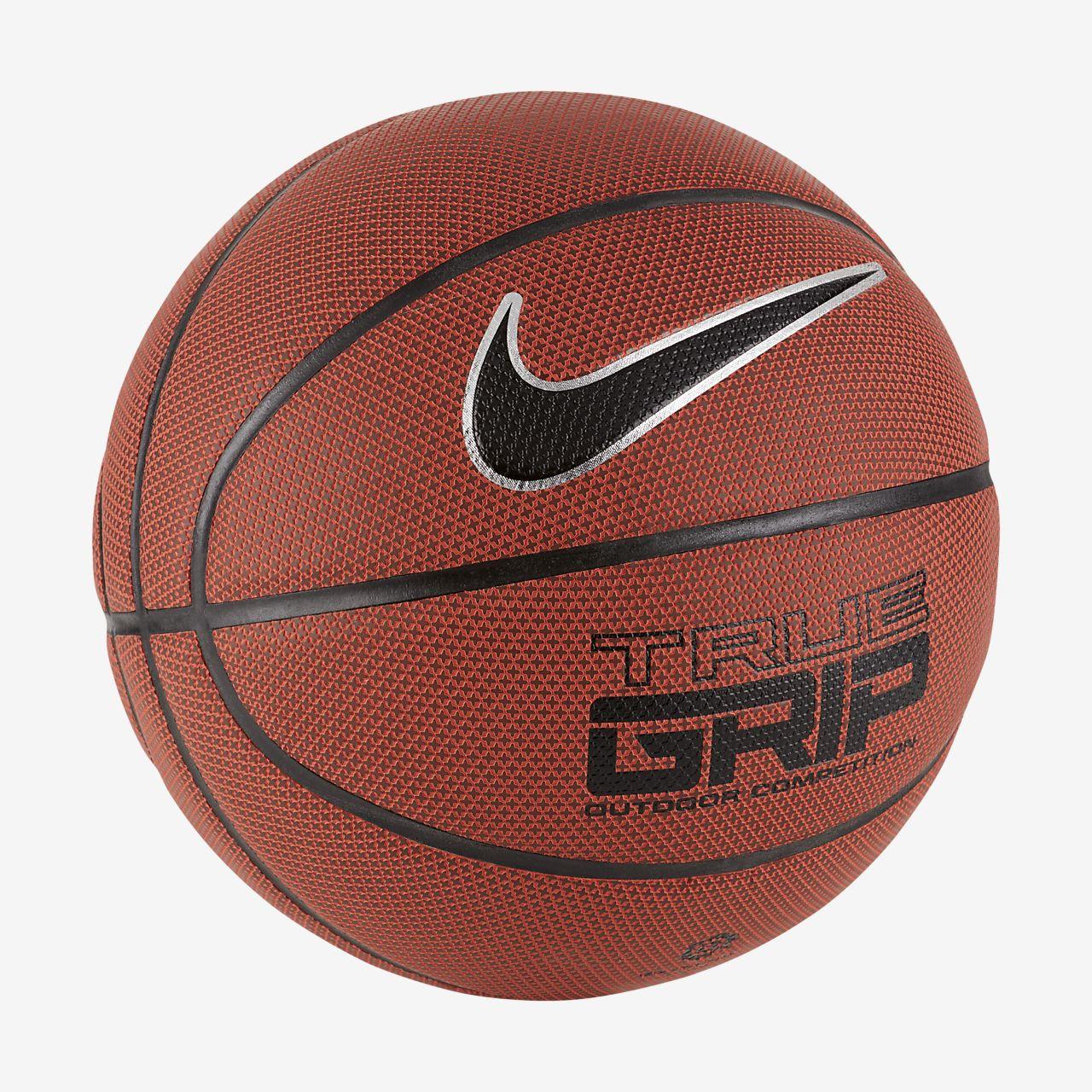 fcfbc457c Bola de basquetebol Nike True Grip Outdoor 8P. Nike.com PT