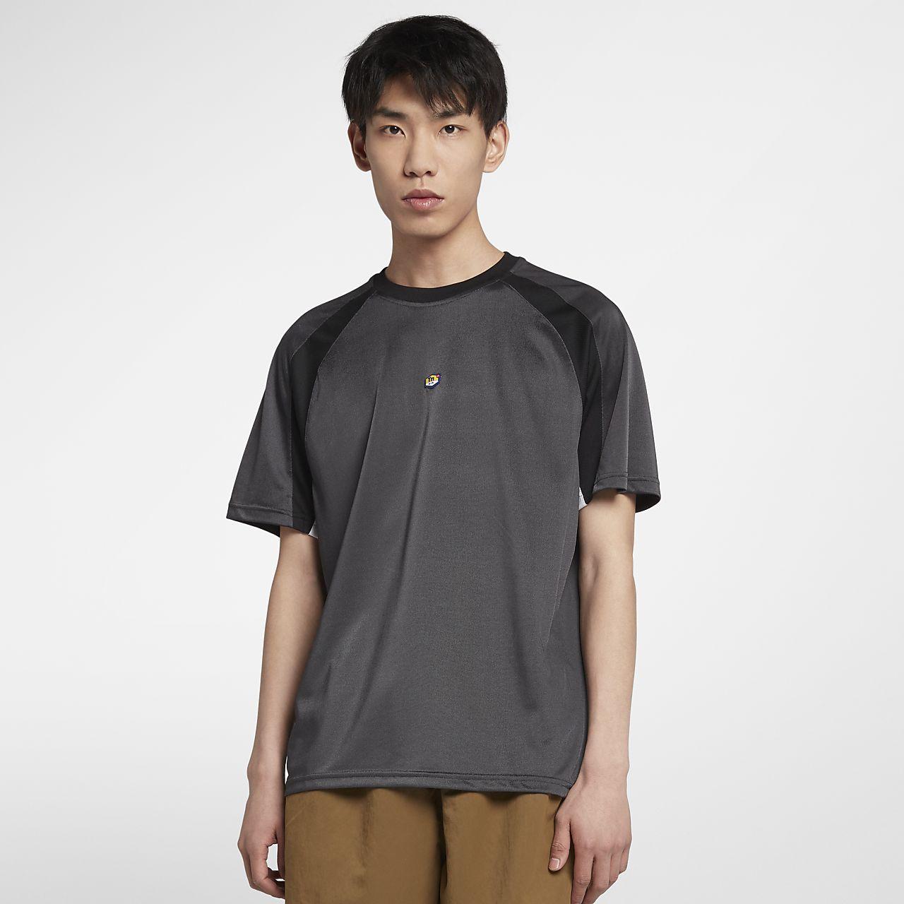 Kortärmad tröja NikeLab Collection Tri för män