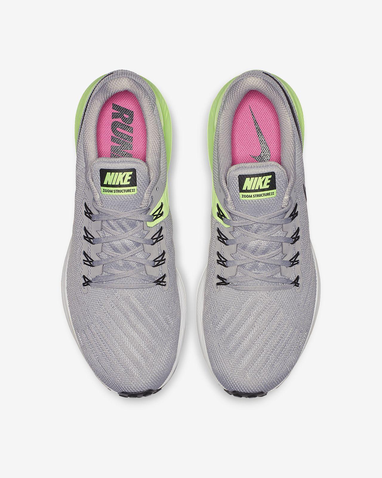 aef017c0c1de Chaussure de running Nike Air Zoom Structure 22 pour Homme. Nike.com FR