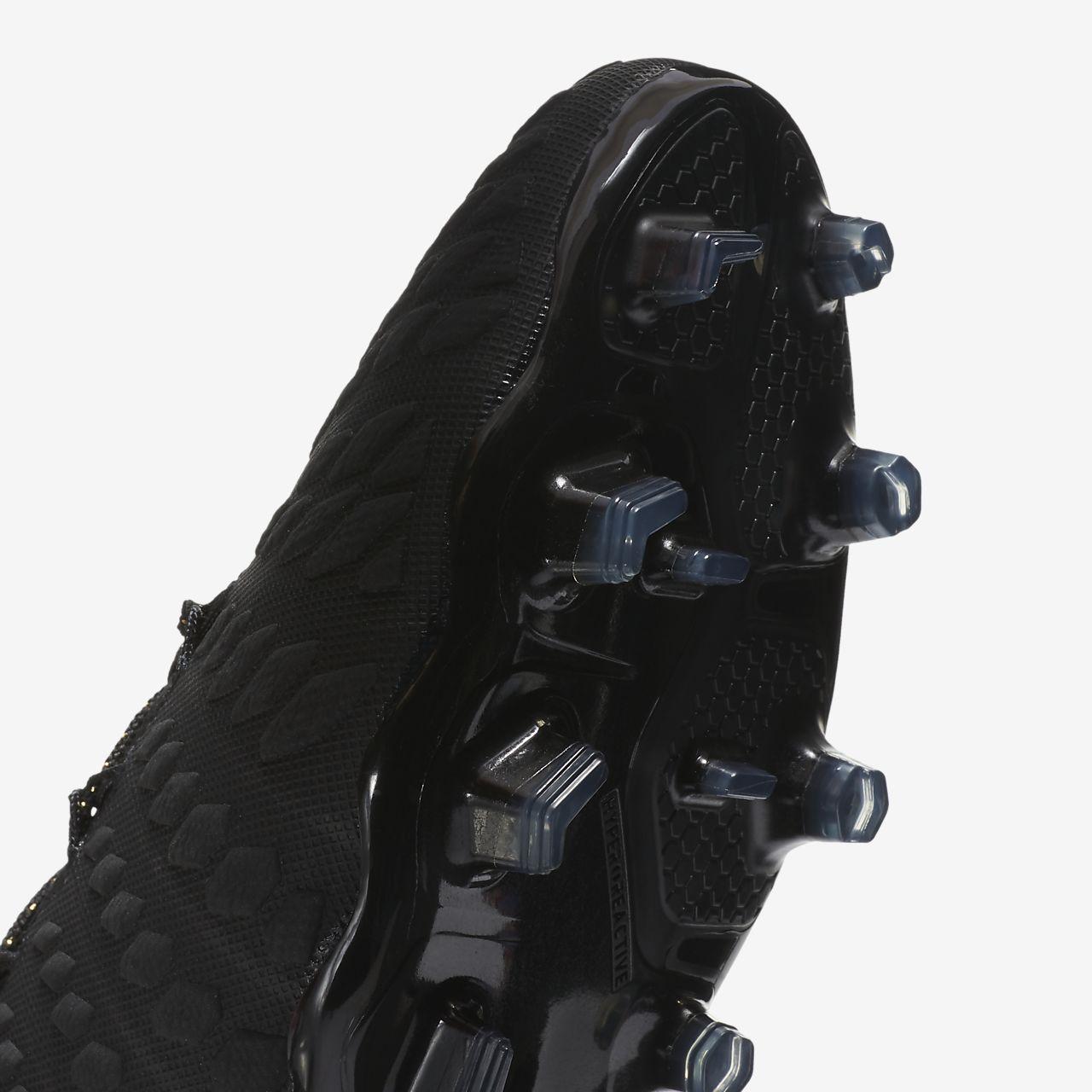 Nike Hypervenom III Elite Dynamic Fit Fußballschuh für normalen Rasen