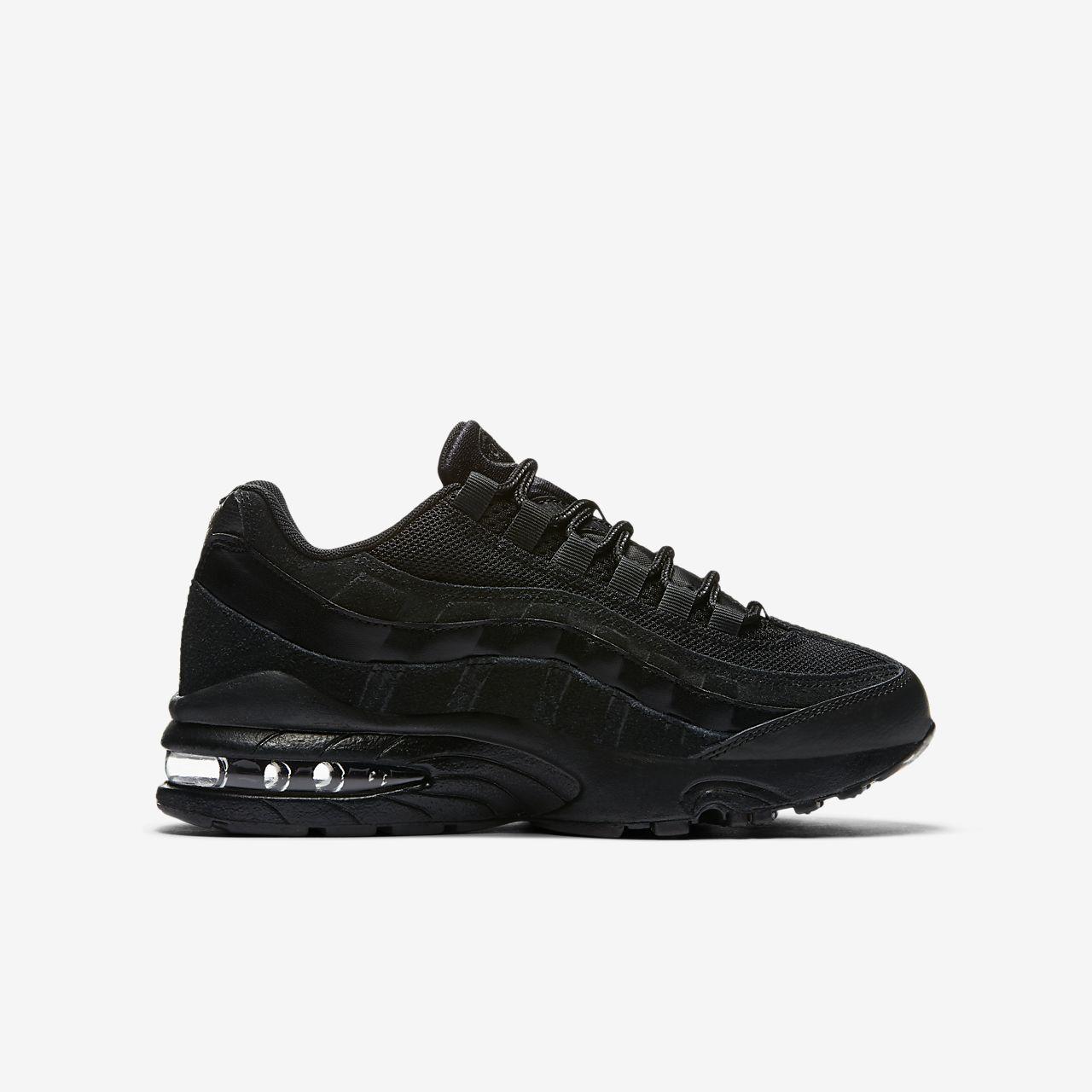 Nike Air Max 95 Chaussures À 40,5 Pour Les Femmes