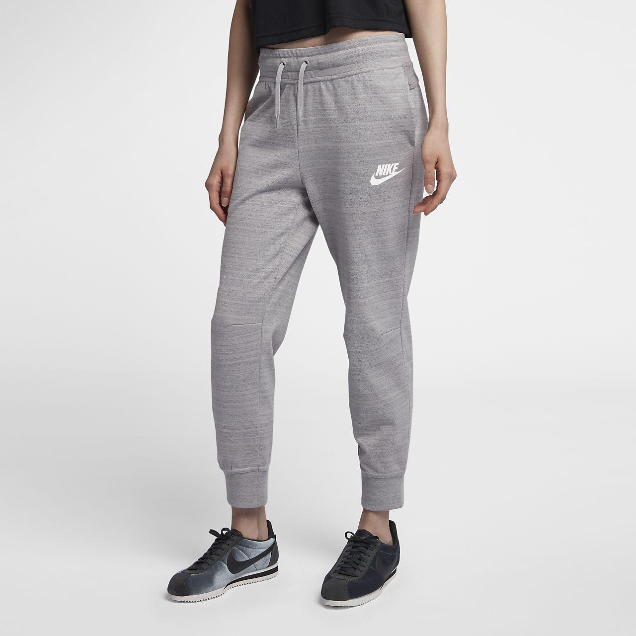 ... Pantalon en maille Nike Sportswear Advance 15 pour Femme