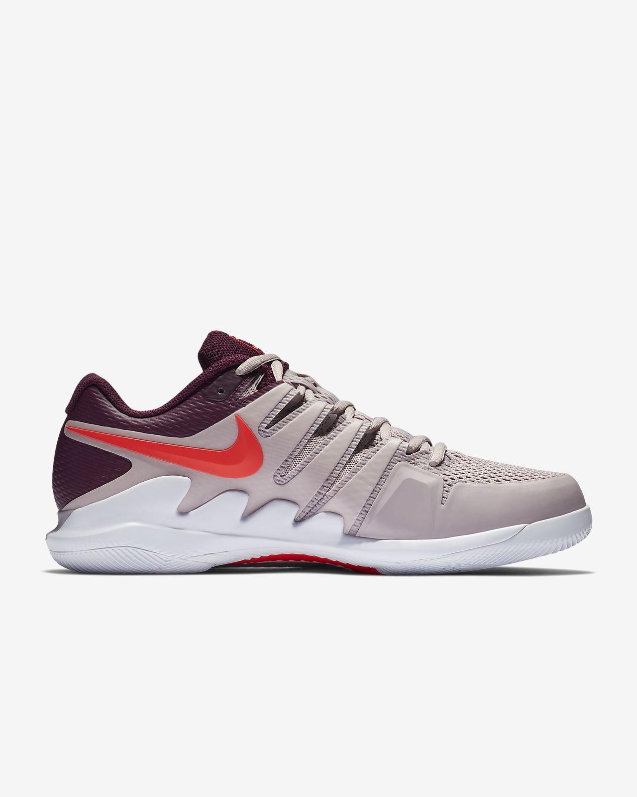 super popular 4e286 37f05 ... NikeCourt Air Zoom Vapor X Men s Hard Court Tennis Shoe