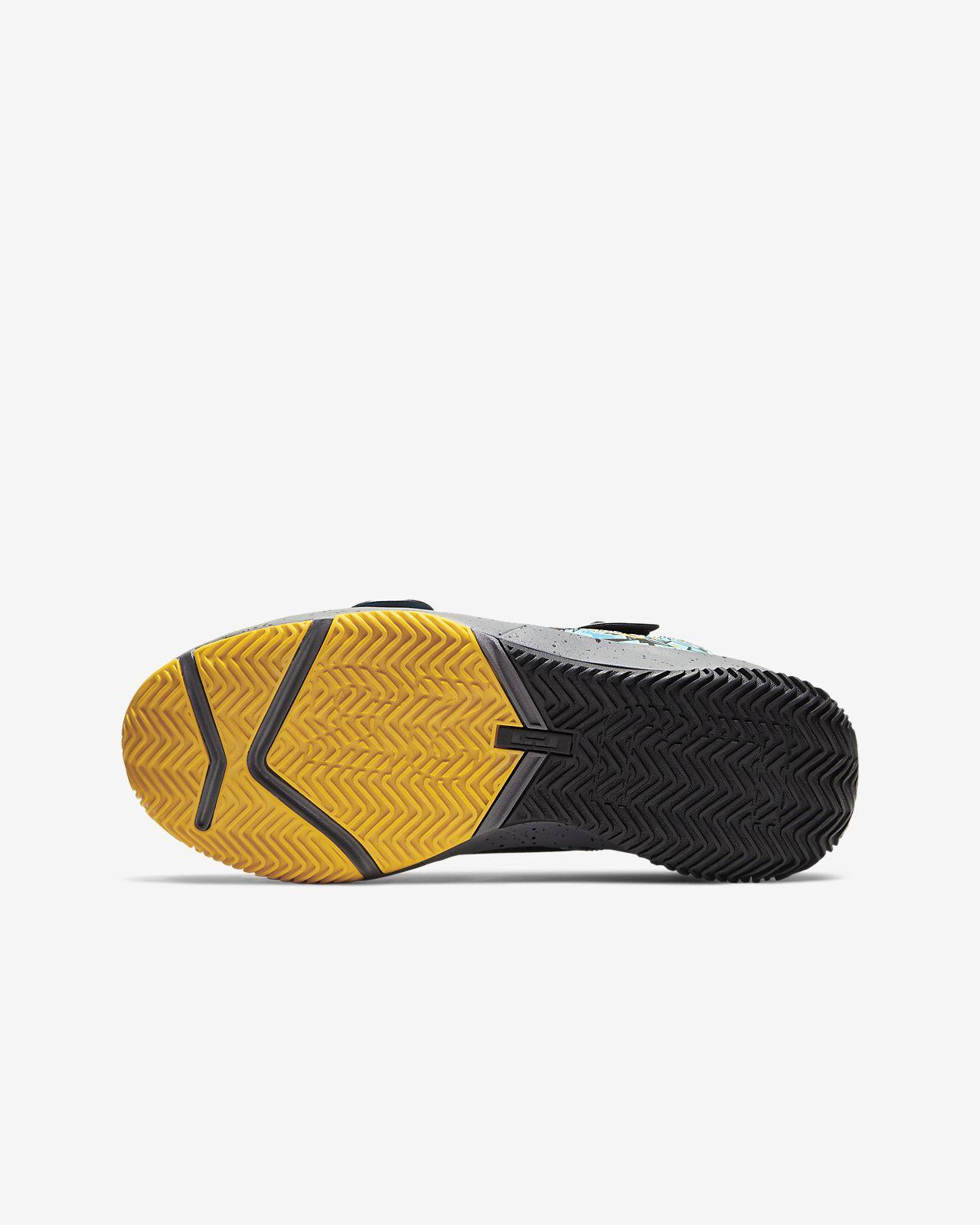 NIKE ZOOM LEBRON SOLDIER 9 FLYEASE. Nike Store, zipper wrap