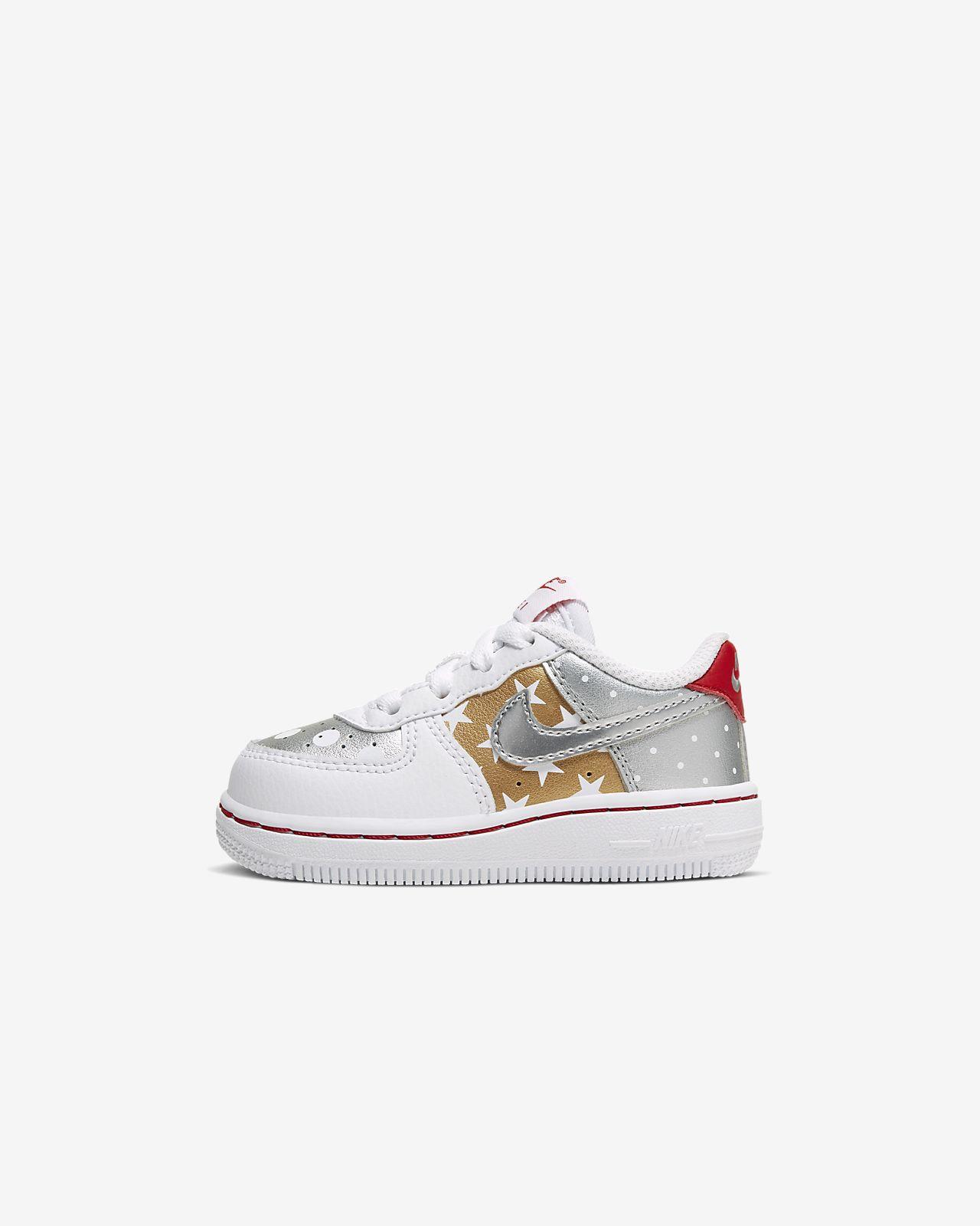 Nike Force 1 Low Zapatillas - Bebé e infantil