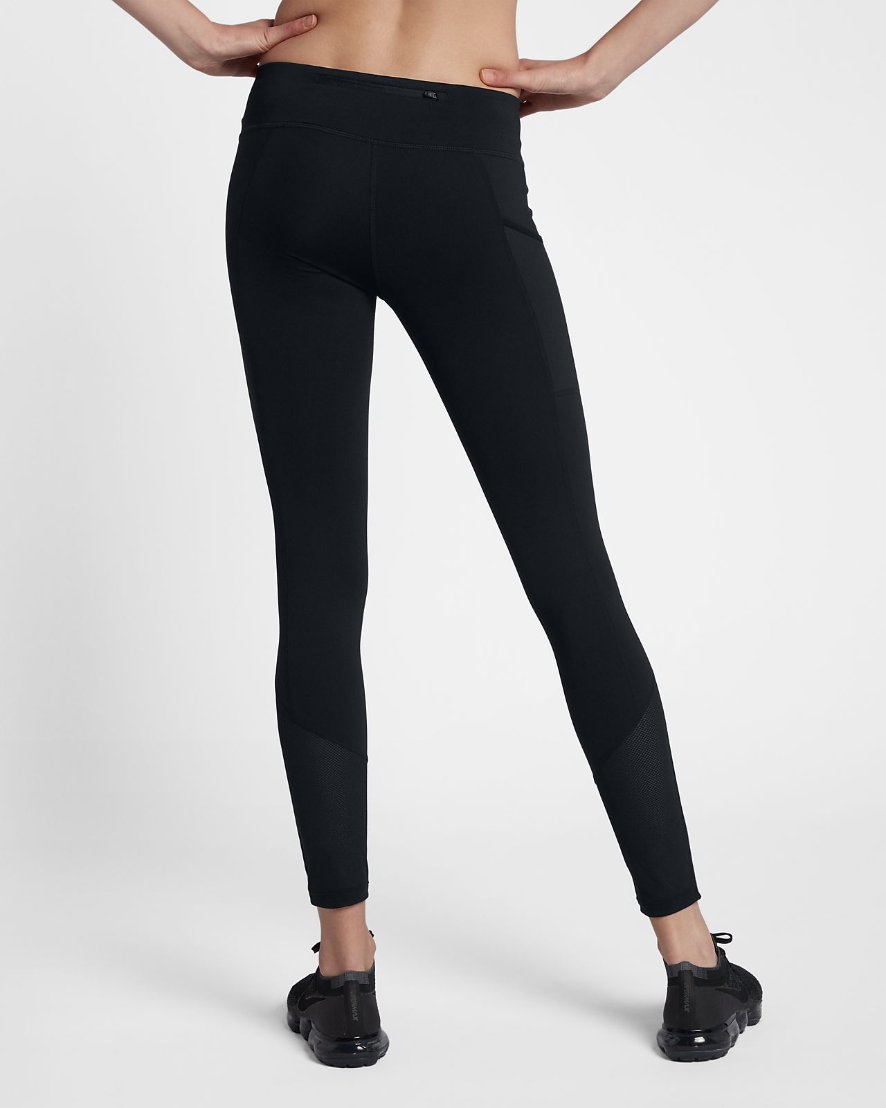 113cfb64e1 Nike Racer Women s Mid-Rise Running Tights. Nike.com GB