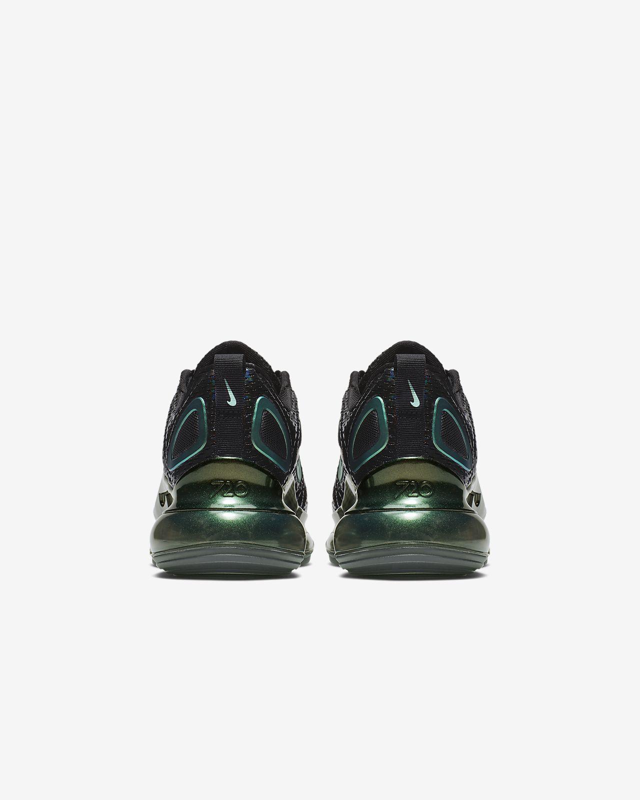 zapatillas nike air max 720 niño