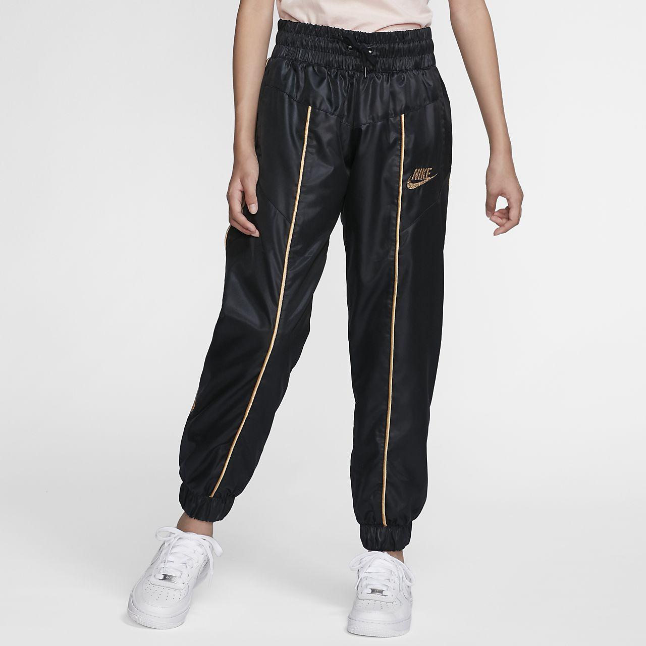 Nike Sportswear Girls' Pants