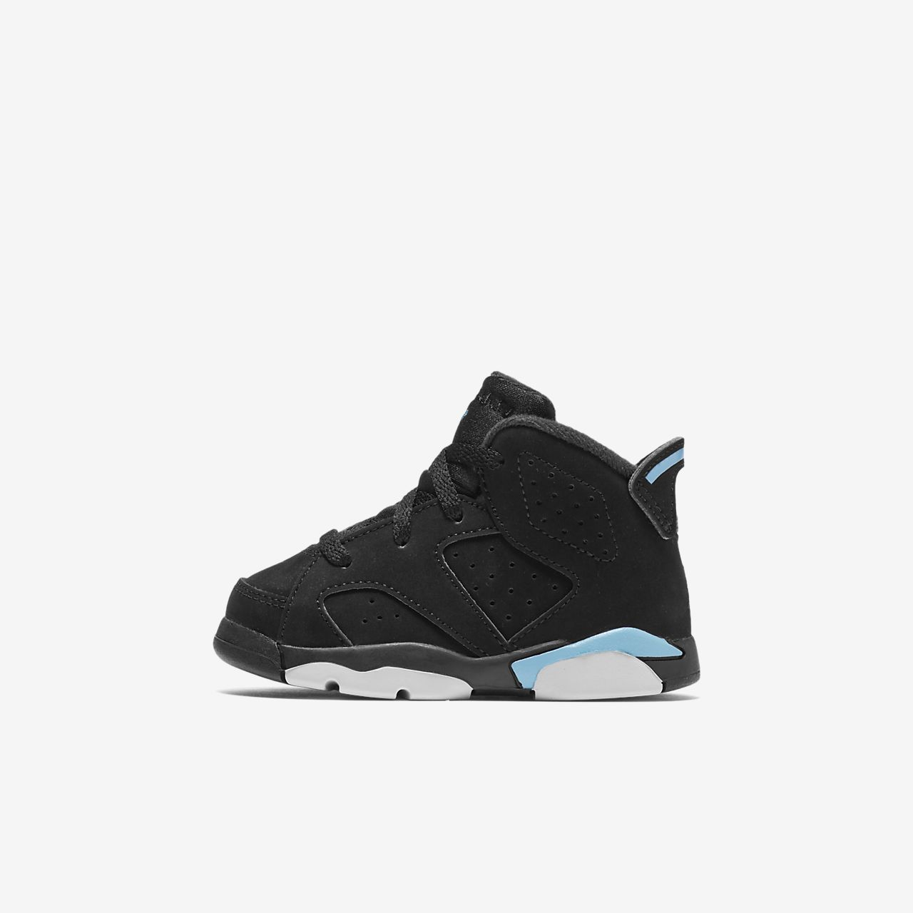 ... Air Jordan Retro 6 Infant/Toddler Shoe