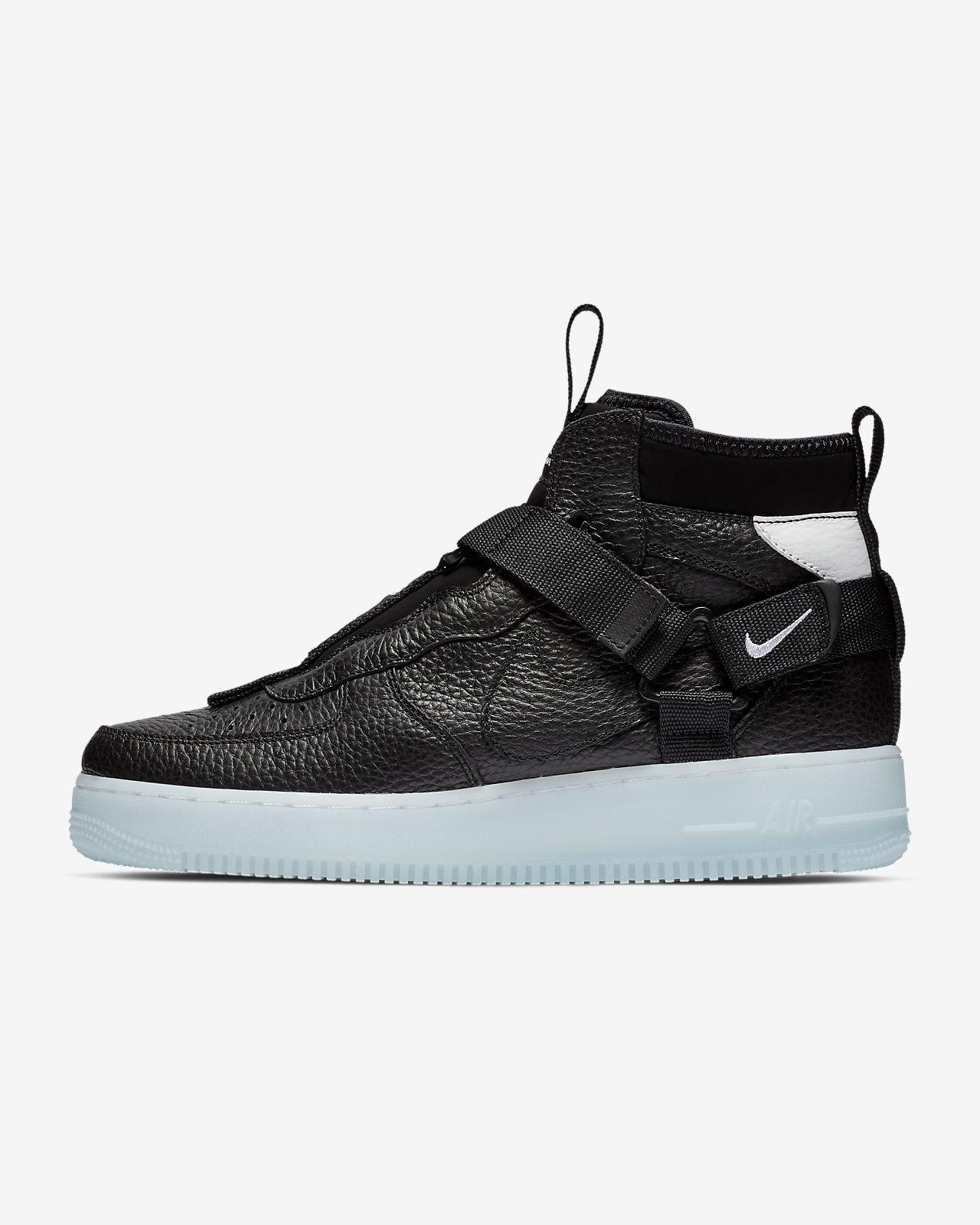 Nike Air Force 1 Utility Mid Men's Shoe