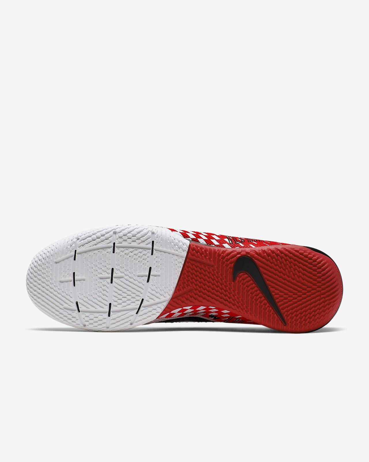 indoorcemento Neymar campo Nike Mercurial Vapor Pro 13