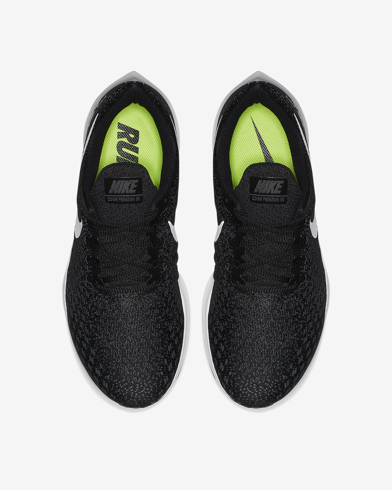 best website e1010 b4e89 ... Nike Air Zoom Pegasus 35 (Extra Wide) Men s Running Shoe