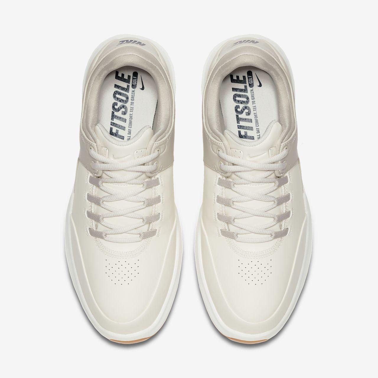 89a5ffeb0a1c Nike Air Zoom Accurate Men s Golf Shoe. Nike.com BE